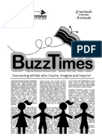 Buzztimes February Issue