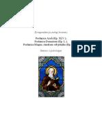 Poslanice Sv. Jeronima (Korespondencija)
