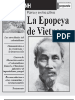 Ho Chi Minh - Poemas y Escritos Polticos 1929-1969