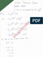 Polynomials Notes