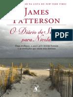 0113 - Diario de Suzana Para Nicolas O - James Patterson