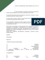 FUNDAMENTOS DA INICIAÇÃO AO BASQUETEBOL PARA CRIANÇAS DOS 6 AOS 12 ANOS