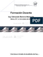 FormacionDocente_EdmundoBarreraMonsivais