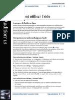 Manual Adobe Audition 1.5
