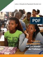 RELATÓRIO SITUAÇÃO POPULAÇÃO MUNDIAL 2011 [UNFPA]