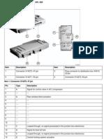SBT Junction Box Electronics_ E87, E90, E91, E92