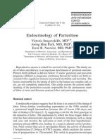 Tugas Basdfjkl;123Endocrinology of Parturition