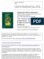 FOW Limits of dialectical presentation.pdf