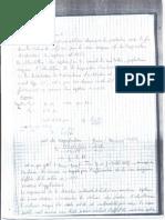 Exercices d'Application Test d'Hypothése (Prise de Notes)