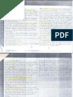 Gestion de Carrières (Prise de Notes)