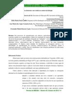SÁ et al. ENEBIO 2010