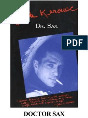 Jack Kerouac - Dr  Sax | Nature
