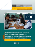 DCBN_Comunicacion_2010