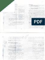 Procédure de Test de Erreur ( Probabilité )