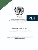 ARCALXX_TechDoc_MedNuclear