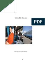 Shatabdi Express( a Short Story)
