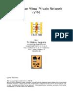 Penggunaan Virtual Private Network VPN