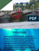 Navios de Pesca