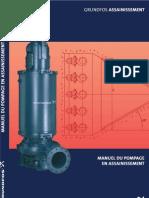 Sewage Handbook Gfd