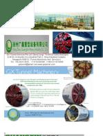 GX Tunnel machine   Brochure