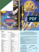 2008 Estes Catalog