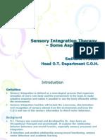 13663165 Sensory Integration Therapy New