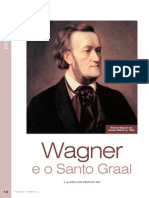 Wagner e o Santo Graal