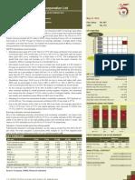 20120521 Dewan Housing Finance Corporation Ltd IER QuarterlyUpdate