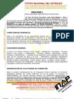Asignatura Geologia i -20!02!2013