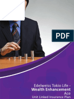 Edelweiss Tokio Life - Wealth Enhancement Ace