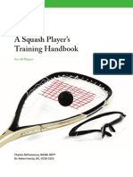A Squash Players Training Handbook FINAL