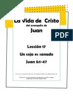SP LOC10 17 UnCojoEsSanado