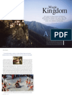 Magic Kingdom - Bhutan