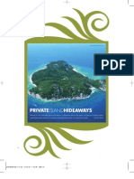 Private Island Hideaways - Elite Traveler