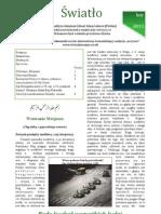 The Light Polish edition (Feb 2013 issue)