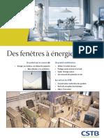 118-Fenetre Energie Positive BD