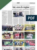 Finali Torneo Boldrini 2009