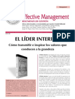 El Lider Interior S.covey