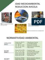 Bioseguridad Medioambiental en La Produccion Avicola