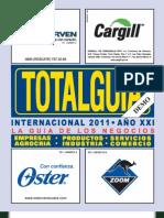 Demo Totalguia 2011