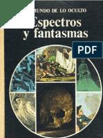 Frank Smyth - Espectros y Fantasmas