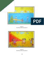 Pengembangan Instrumen Penilaian Seni Lukis Anak Di Sekolah Dasar