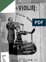 Art of Violin