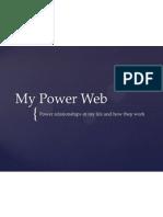 My Power Web