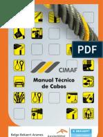 Catálogo CIMAF - Cabos de Aço