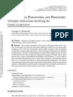 Tomato, Pest, Parasitoids, and Predators Tritrophic Interactions.pdf