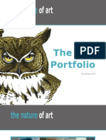 The Nature of Art Owls