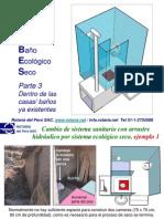 Manual Baño Dentro