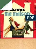 Marabout 057 J Ameliore Ma Maison