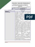 Anexo 2 Procesamiento de Productos Carnicos y Derivados